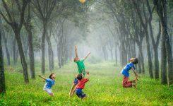 L'escape game et les enfants