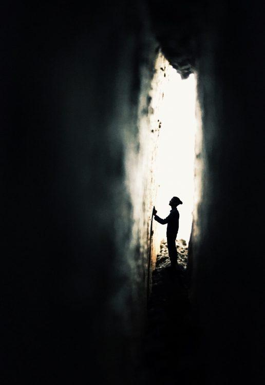 claustrophobie et escape game